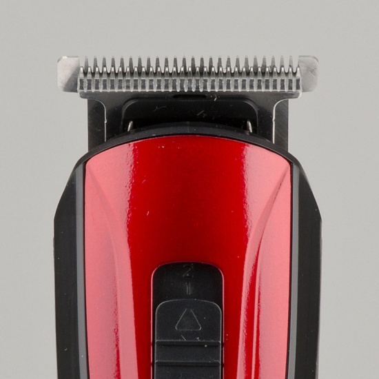 5 in 1 hair clipper Girmi RC30 - 3